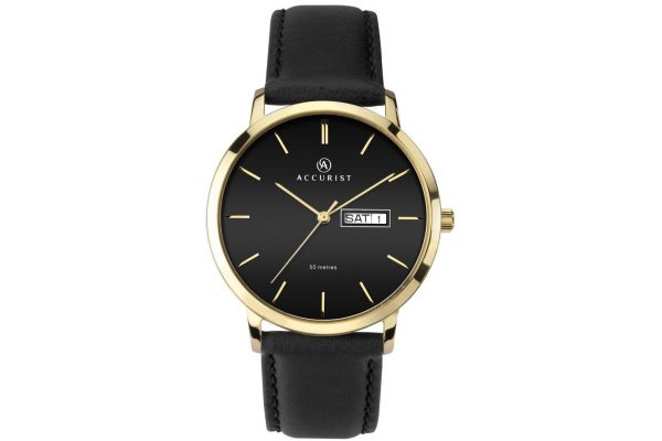 Mens Accurist Classic Watch 7259