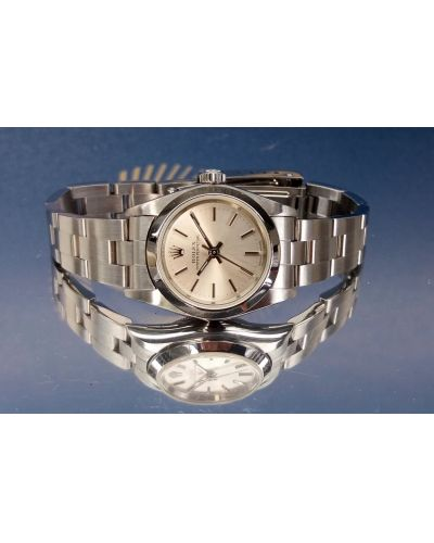 Womens Oyster Perpetual 76080 Watch