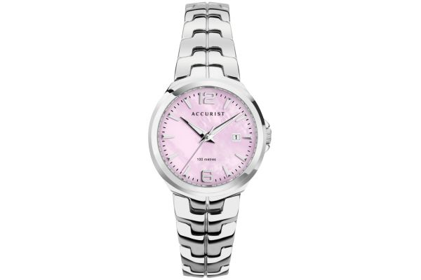 Womens Accurist Signature Watch 8337