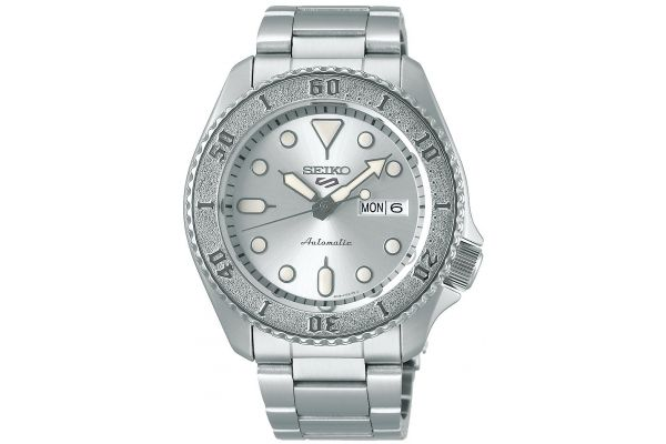 Mens Seiko 5 Sports Watch SRPE71K1