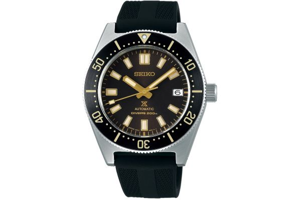 Mens Seiko Prospex Watch SPB147J1