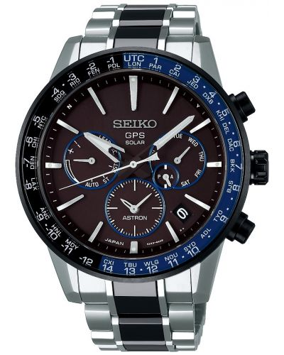 Mens SSH009J1 Watch