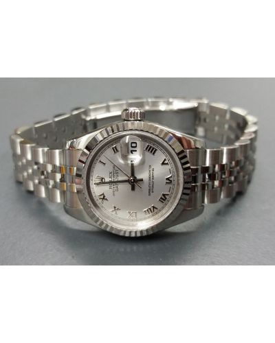Womens Datejust 179174 Watch