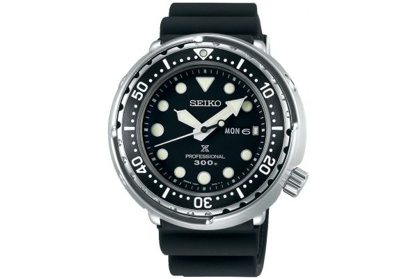 Mens Seiko Prospex Watch S23629J1
