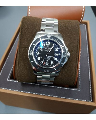Mens Superocean II A17365 Watch