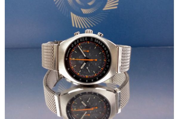 Mens Pre-owned Omega Watch 145.0014