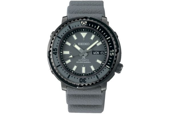 Mens Seiko Prospex Street Watch SRPE31K1
