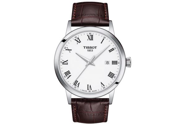 Mens Tissot Classic Dream Watch T129.410.16.013.00