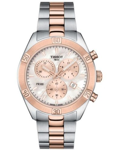 Womens T101.917.22.151.00 Watch