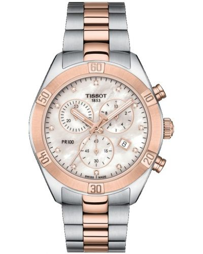 Womens T101.917.22.116.00 Watch