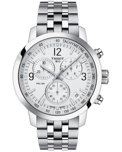 Mens T114.417.11.037.00 Watch