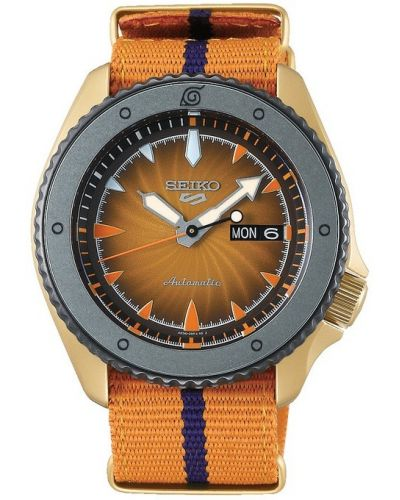 Mens SRPF70K1 Watch