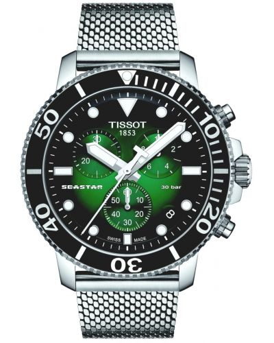 Mens T120.417.11.091.00 Watch