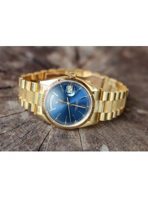 Mens President Day Date 18248 Watch