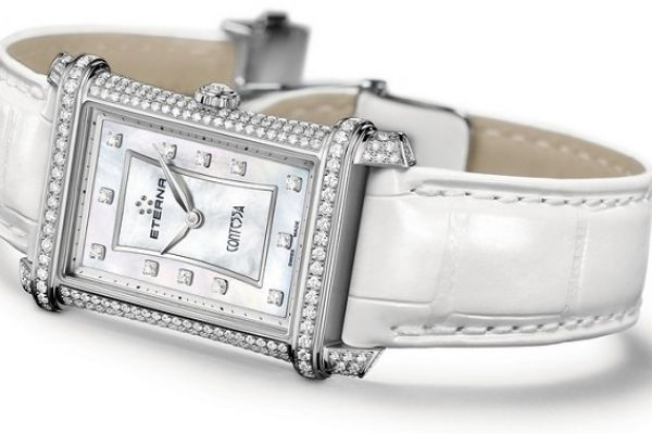 Watches of timeless beauty