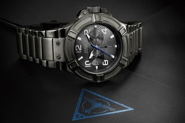 Tiesto Guess Watch Limited Edition