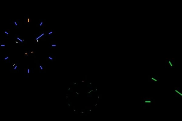 Can I See This Watch in The Dark?