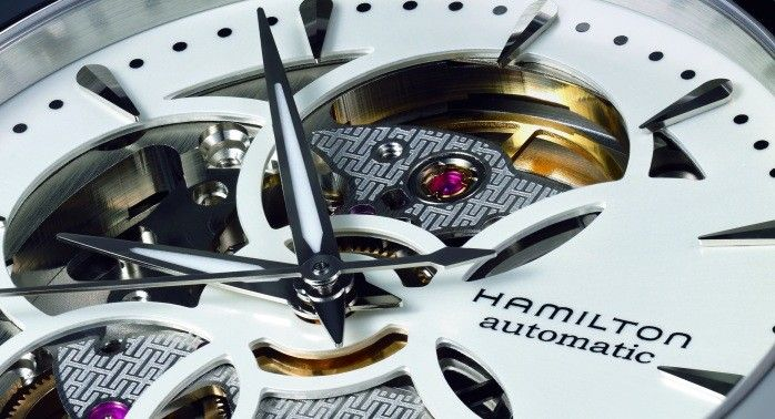 Review of Automatic and Mechanical Watches