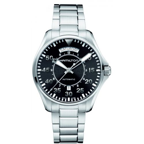 Hamilton Khaki Aviation Range