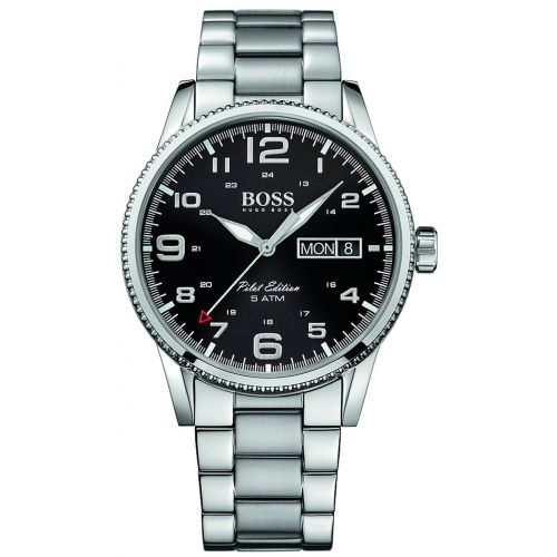 Hugo Boss Pilot Edition Range