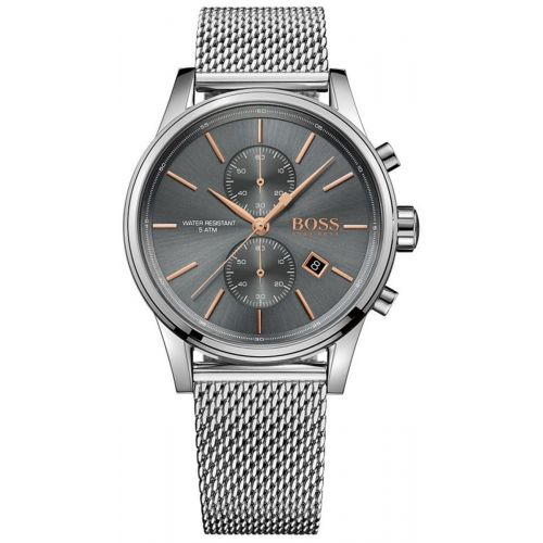Mens Hugo Boss Jet Watch 1513440