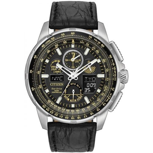 Citizen Skyhawk A.T