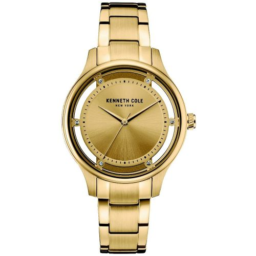 Kenneth Cole Transparent Range
