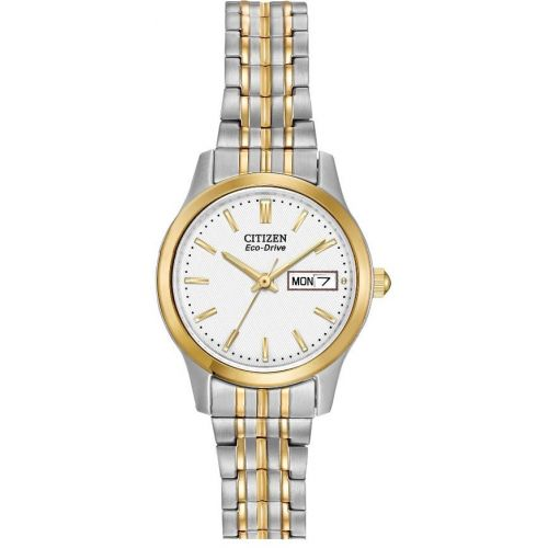 Womens Citizen Ladies Watch EW3154-90A