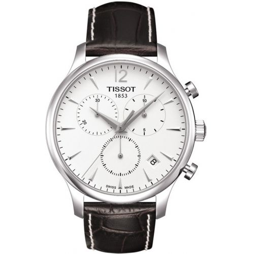 Tissot Tradition Range