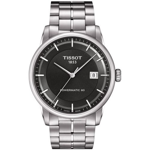 Tissot Luxury Automatic Range