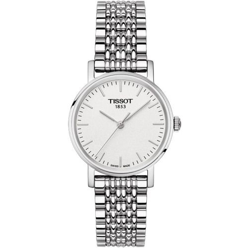 Womens Tissot Everytime Watch T109.210.11.031.00
