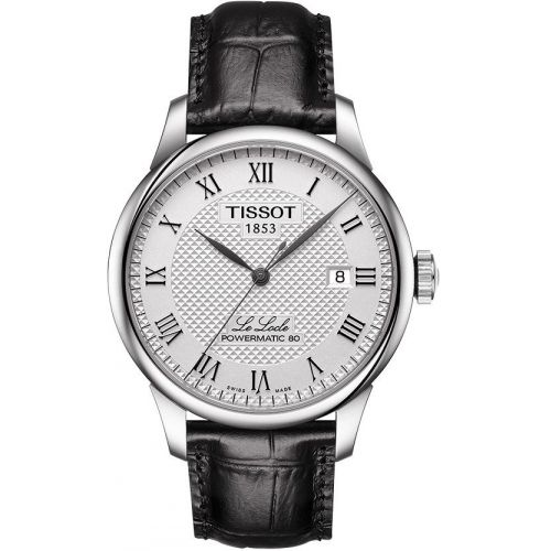 Mens Tissot Le Locle Automatic Watch T006.407.16.033.00