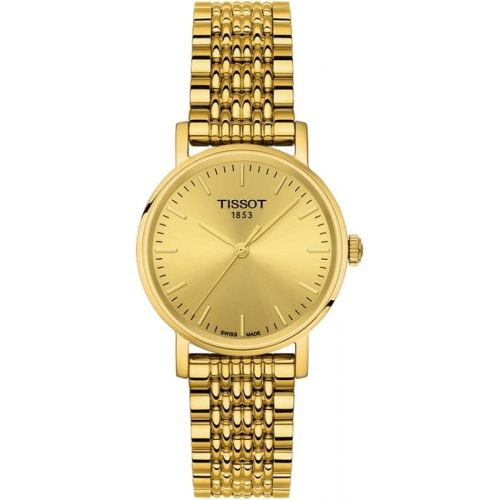 Womens Tissot Everytime Watch T109.210.33.021.00