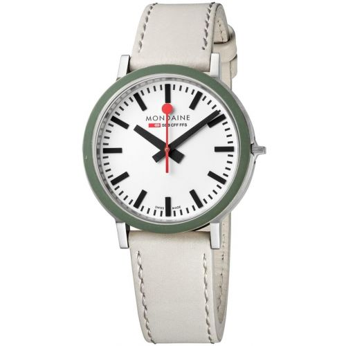 Mens Mondaine stop2go Watch A9500.30363.16SBG