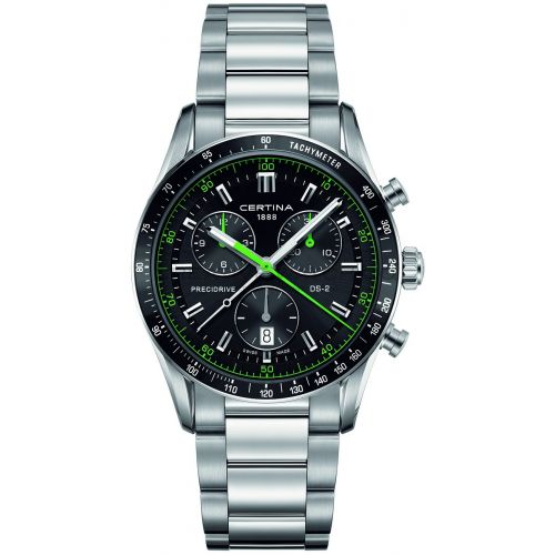 Certina DS-2 Chronograph Range
