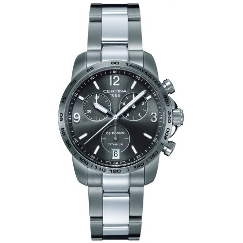 Certina DS Podium Chronograph Range