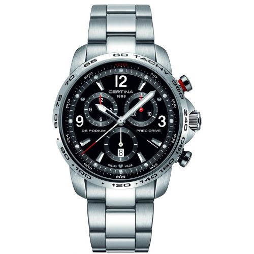 Certina DS Podium Big Chronograph Range