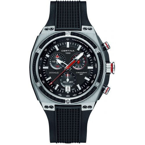 Certina DS Eagle Chronograph Range