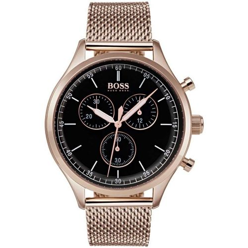 Hugo Boss Companion Range