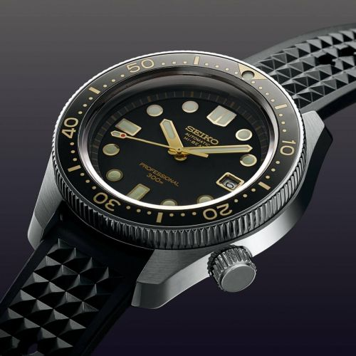 53 years in the making: Seiko's Diver's watches and the brilliance behind them.