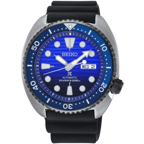 Mens Seiko Prospex Watch SRPC91K1