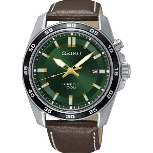 Seiko Kinetic Range