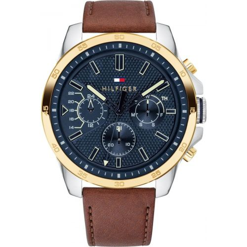 Mens Tommy Hilfiger Decker Watch 1791561