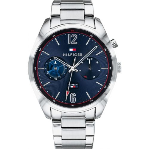 Mens Tommy Hilfiger Deacan Watch 1791551