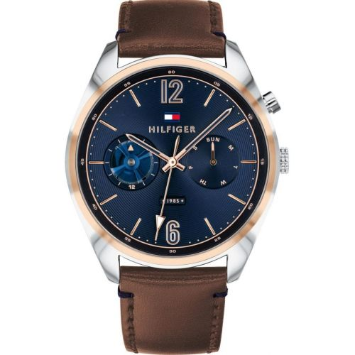Mens Tommy Hilfiger Deacan Watch 1791549