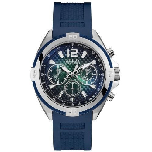 Mens Guess Surge Watch W1168G1