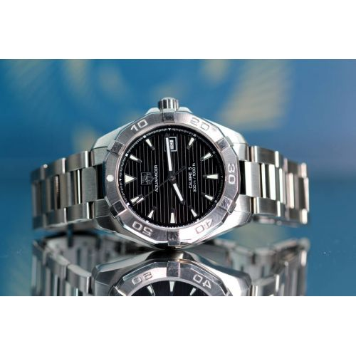 Pre-owned Tag Heuer Range