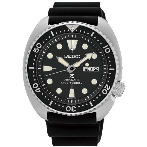 Mens Seiko Prospex Watch SRP777K1