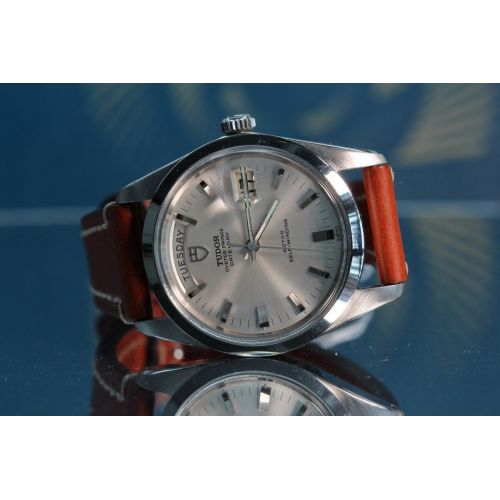 Mens Pre-owned Tudor Watch 7017/0