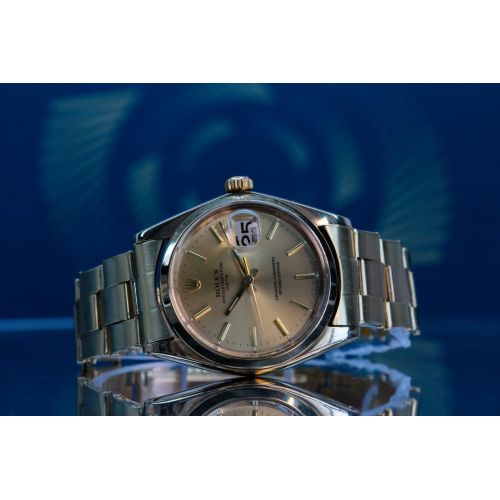 Mens Pre-owned Rolex Watch 1500